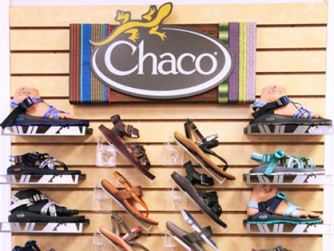 Chaco & Keen Brands